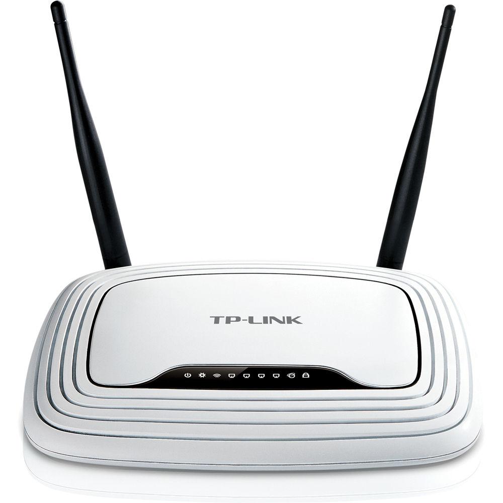 Мы рекомендуем для подключения - TP Link TL WR841N